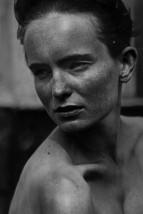 Freckles.Swieczkowska.Photo